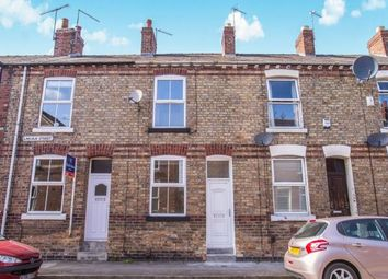 Thumbnail 2 bedroom property for sale in Lincoln Street, York