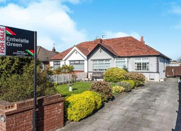 Thumbnail 2 bed bungalow for sale in Southport Road, Scarisbrick, Ormskirk, Lancashire