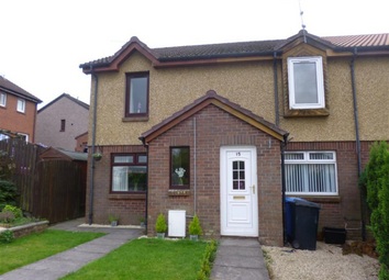 Thumbnail 2 bed semi-detached house to rent in Sylvan Grove, Bo'ness, Falkirk