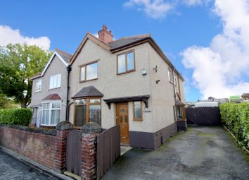Thumbnail 4 bed semi-detached house for sale in Chester Road East, Shotton