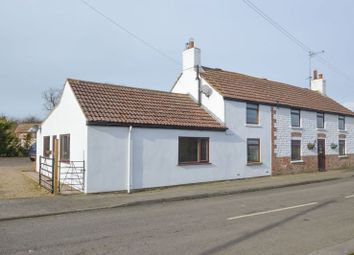 Thumbnail 5 bed detached house for sale in Main Street, Ganton, Scarborough