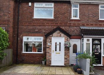 Thumbnail 2 bed terraced house for sale in Princes Place, Widnes