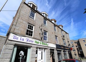 Thumbnail 1 bed flat for sale in Frederick Street, Aberdeen