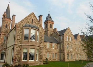 "Thumbnail 2 bed flat for sale in ""Cameron"" at Great Glen Place, Inverness"