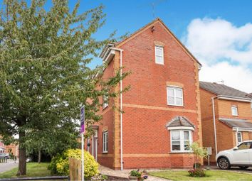 4 bed detached house for sale in Upton Drive, Nuneaton CV11