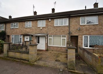 Thumbnail 2 bed terraced house for sale in Recreation Road, Houghton Regis, Dunstable