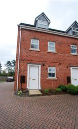 Thumbnail 3 bed property to rent in Old Lodge Close, Uttoxeter