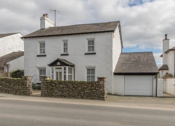 Thumbnail 3 bed detached house for sale in Yew Tree Cottage, Main Street, Endmoor