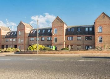 Thumbnail 2 bedroom flat for sale in Gabriel Court, Fletton Avenue, Peterborough, Cambridgeshire