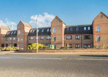 Thumbnail 2 bedroom flat for sale in Gabriel Court, Fletton Avenue, Peterborough, Cambridgeshire
