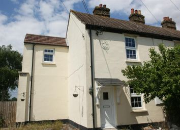 Thumbnail 3 bed property to rent in Low Street Lane, East Tilbury, Tilbury