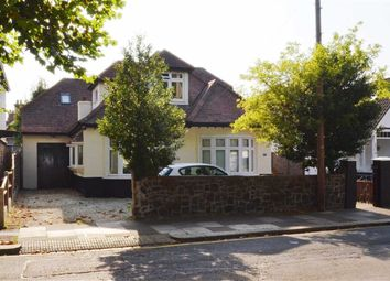Thumbnail 5 bedroom detached house for sale in Boston Avenue, Southend-On-Sea