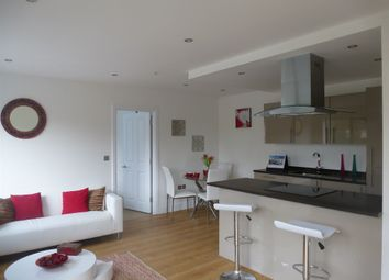Thumbnail 1 bedroom flat for sale in Waterhouse Street, Hemel Hempstead