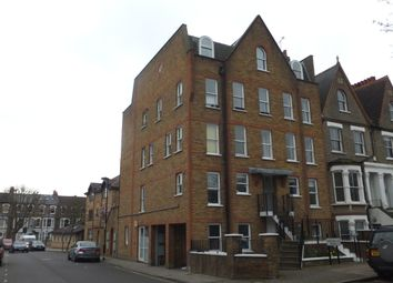 Thumbnail 3 bed flat for sale in Grenville Road, London