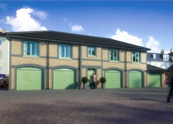 Thumbnail 1 bed flat for sale in Flat 2 East Down Mews, Poundbury, Dorchester