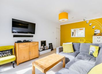 Thumbnail 1 bed flat for sale in Winterfold Close, London