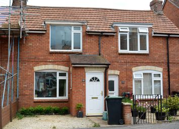 Thumbnail 2 bed terraced house to rent in Simons Road, Sherborne