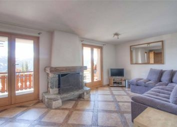 Thumbnail 2 bed apartment for sale in Light Bright Apartment, Verbier, Valais, Valais, Switzerland
