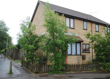Thumbnail 1 bedroom property to rent in Dalton Way, Ely