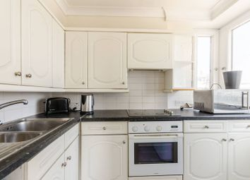 Thumbnail 1 bedroom flat for sale in The Water Gardens, Hyde Park Estate