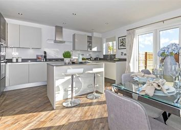 Thumbnail 3 bed semi-detached house for sale in Hanscombe End Road, Hitchin, Hertfordshire