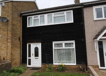 Thumbnail 3 bed property for sale in Osborne Road, Basildon