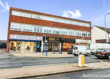 Thumbnail 2 bed flat to rent in Turners Hill, Cheshunt, Waltham Cross