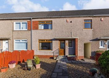 Thumbnail 3 bed terraced house for sale in Garrier Place, Kilmarnock, East Ayrshire