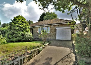 Thumbnail 2 bed detached bungalow for sale in Moore View, Bradford