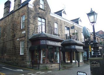 Thumbnail Retail premises to let in Montpellier Street, Harrogate