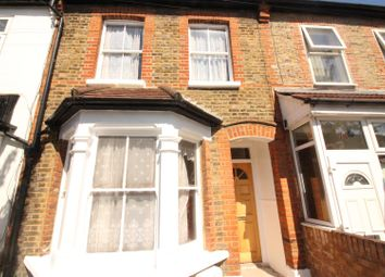 Thumbnail 3 bed terraced house for sale in Bromley Road, London