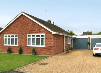 Thumbnail 3 bed detached bungalow for sale in 10 Pinewood Close, Bourne, Lincs