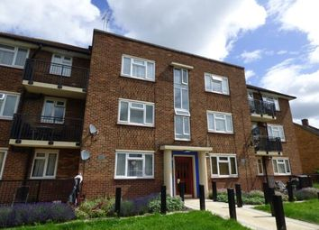 Thumbnail 3 bedroom flat for sale in Leven Drive, Waltham Cross, Hertfordshire