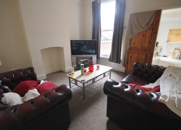 Thumbnail 4 bedroom terraced house to rent in Kirby Road, West End, Leicester