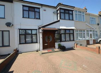 4 bed terraced house for sale in Keswick Gardens, Redbridge, Essex IG4