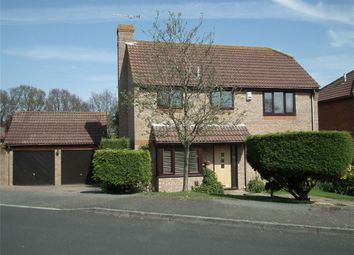 Thumbnail 3 bed detached house for sale in Spindlewood Drive, Little Common, Bexhill On Sea