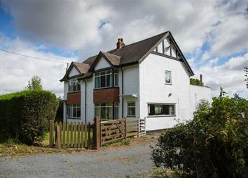 Thumbnail 4 bed country house to rent in Ashby Road, Stapleton, Leicester
