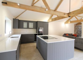 Thumbnail 3 bed barn conversion for sale in Dog Lane, Horsford, Norwich