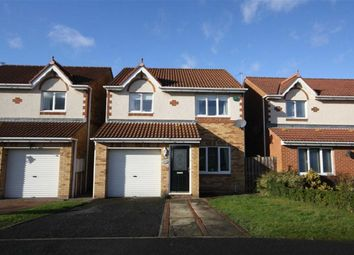 Thumbnail 3 bed detached house for sale in Richmond Drive, Woodstone Village, Houghton Le Spring, Tyne And Wear