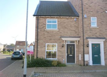 Thumbnail 2 bedroom property to rent in Sir Archdale Road, Swaffham