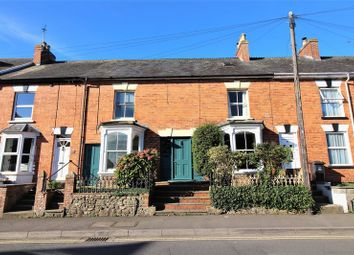 Thumbnail 4 bed terraced house for sale in Combe Street, Chard