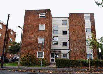 Thumbnail 2 bed flat to rent in St. James Road, Sutton