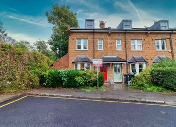 Thumbnail 3 bed end terrace house for sale in Cressingham Road, London