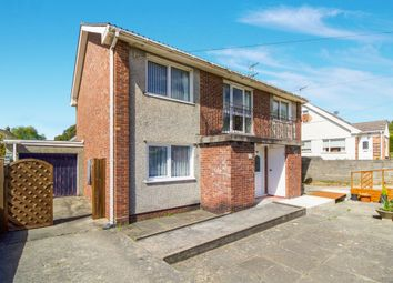 Thumbnail 2 bed flat for sale in Orchard Drive, Newton, Porthcawl