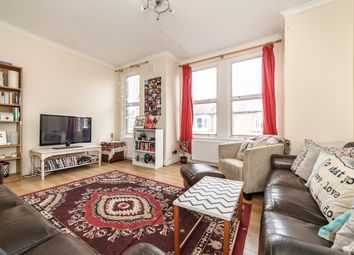 Thumbnail 4 bed terraced house to rent in Strathleven Road, London