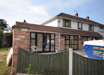 Thumbnail 3 bed property for sale in Dulwich Road, Mackworth, Derby