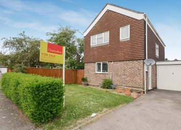 3 bed link-detached house for sale in The Waverleys, Thatcham RG18