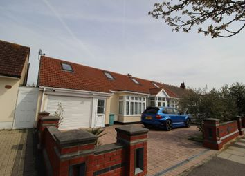 Thumbnail 2 bed flat to rent in Beattyville Gardens, Ilford, Essex