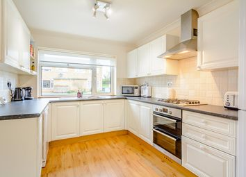 Thumbnail 3 bed semi-detached house for sale in Riely Close, Witney