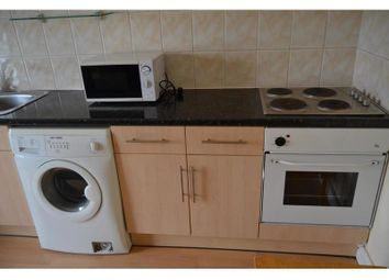 Thumbnail 1 bed flat to rent in Northcote Street, Cathays, Cardiff